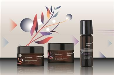 """Clariant Active Ingredients unveils future-ready beauty inspired by traditions called """"RetroFuture"""""""