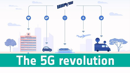 Giving better fire safety to the 5G revolution