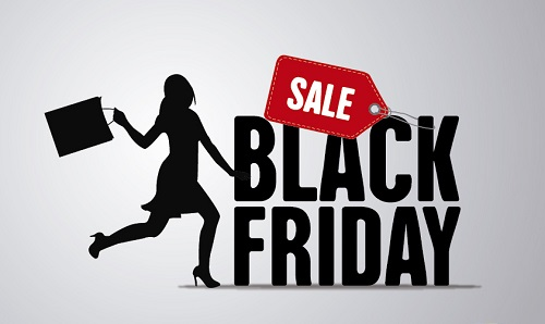 Festive season enthusiasm continues; Enrich offers 30-50% discounts as a part of Black Friday sales