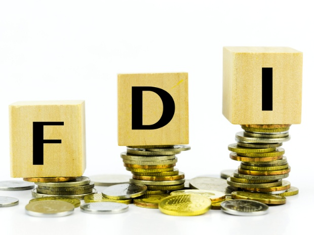 FDI Continuously Growing Industry  : Ministry Piyush Goyal