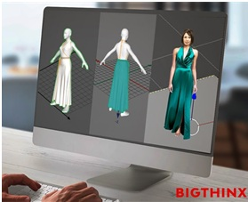 Innovation in crisis – A view on Virtual Fashion shows