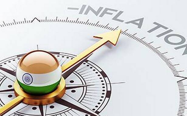 Retail inflation eases to 6.93% in Nov on softer food prices.