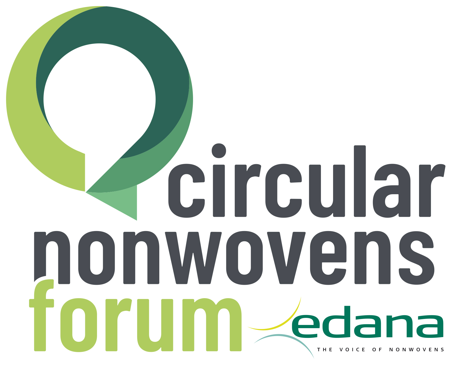 First edition of Nonwovens Circular Forum closes to great aclaim.