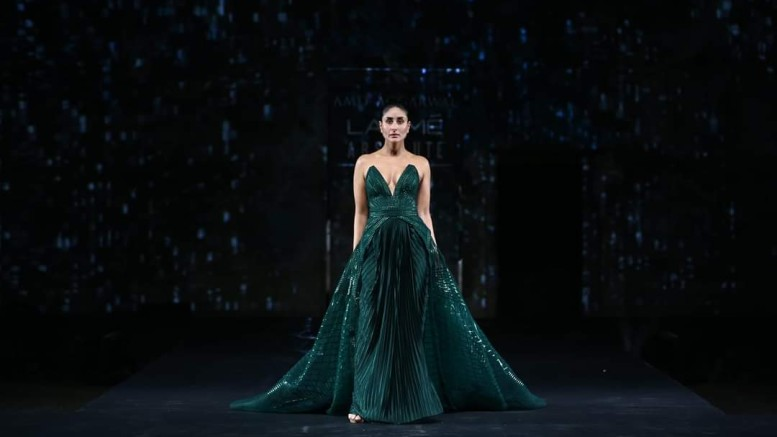 Lakme Fashion Week Nexa launches India's first ever digital couture with LFW