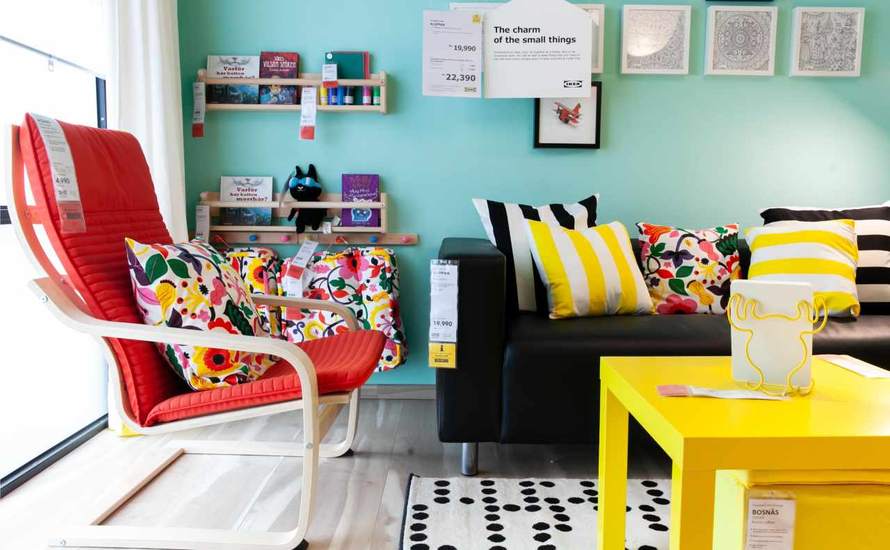 Navi Mumbai Gets Ready For Its Own IKEA Store Opening.
