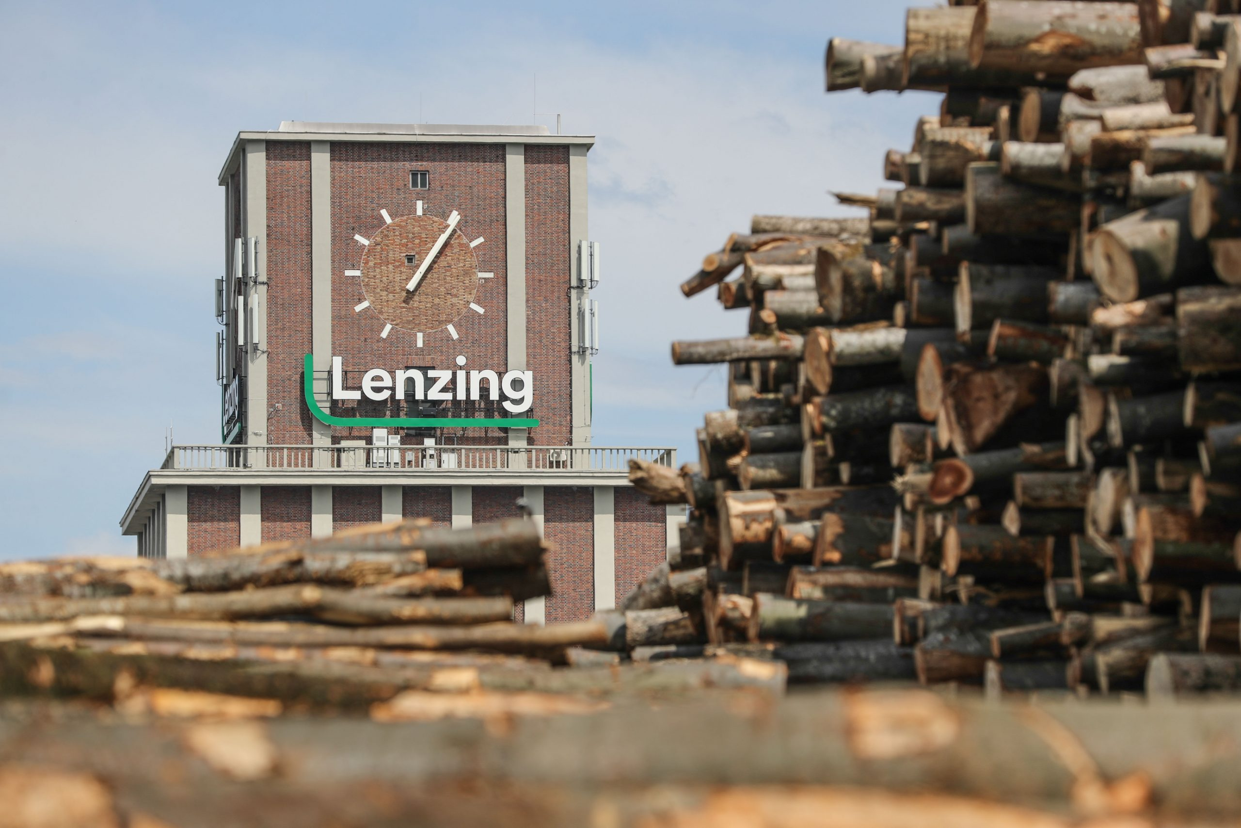 CDP's 'A List': Lenzing is the only first-time discloser recognized with prestigious double 'A' score for global climate and forests stewardship.
