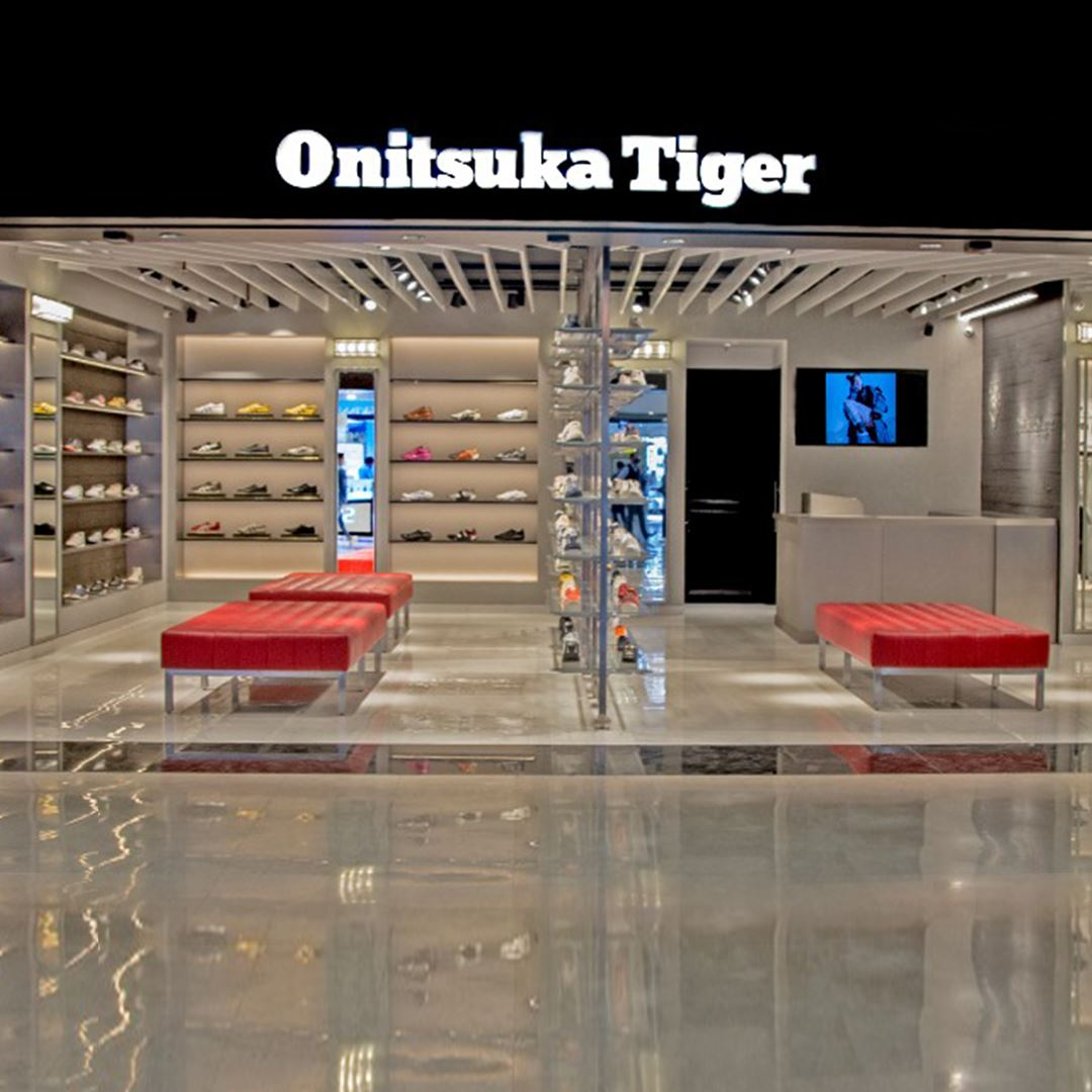 Onitsuka Tiger launches new store in Pacific Mall, Tagore Garden