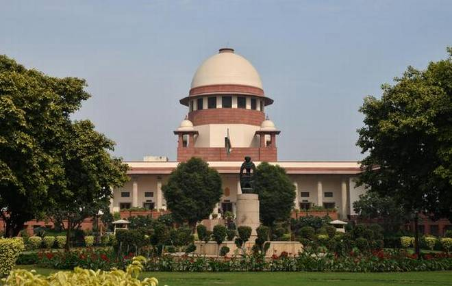 LOAN MORATORIUM CASE won't pass order that will risk 'economy going haywire': SC.