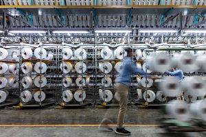 Pangaia Has Announced Invest Material In Kintra Fibers