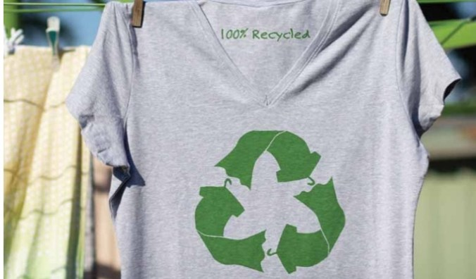 Textile waste must be fashion industry's next raw material.