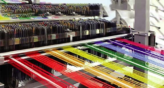India's textile & apparel exports show +ve growth in Sept