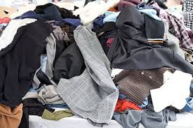 Textile Industry Waste In  Fashion Raw Material