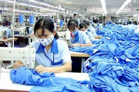Vietnam Textile Garment Export Still lower than 20-25per cent
