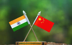 China and India Global Economic Recovery GDP Growth 9percent