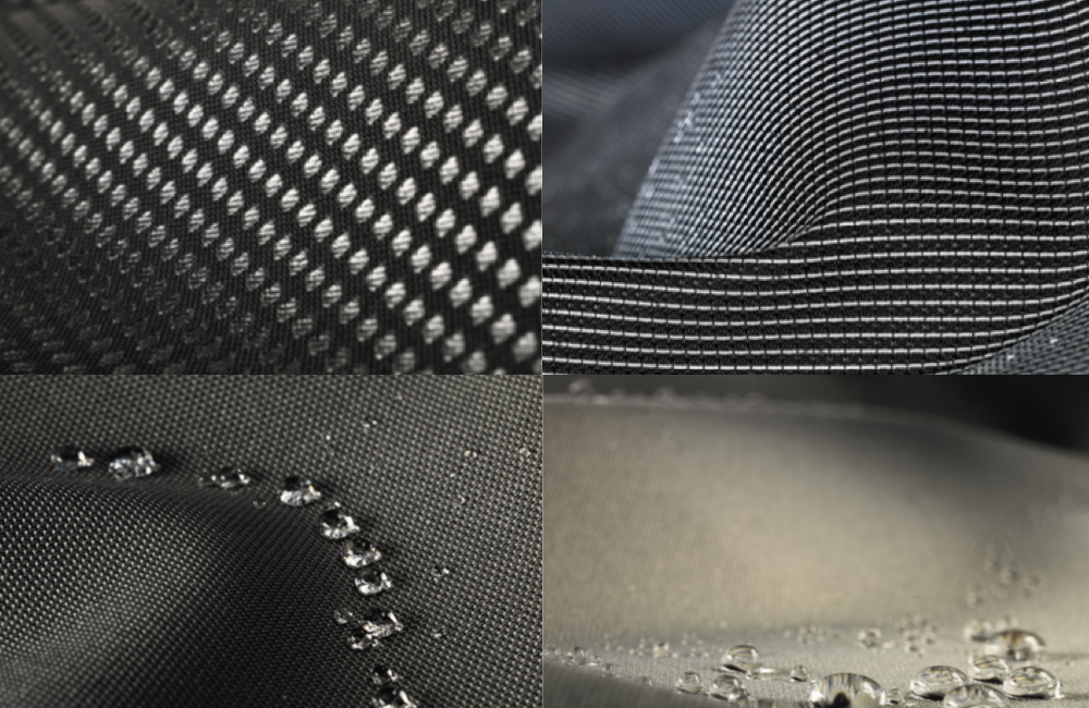 SMART TEXTILE (PROTECTIVE CLOTHING )