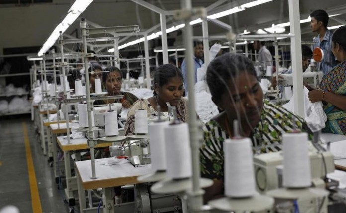 New township to solve problems of exploited workers