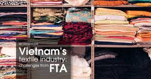 Vietnam's Textile and Garment Industry