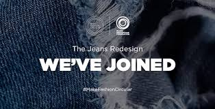 Crystal International MacArthur Foundation Jeans Redesign Project
