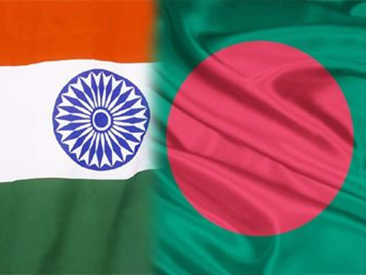Bangladesh, India can jointly beat textile competitors.