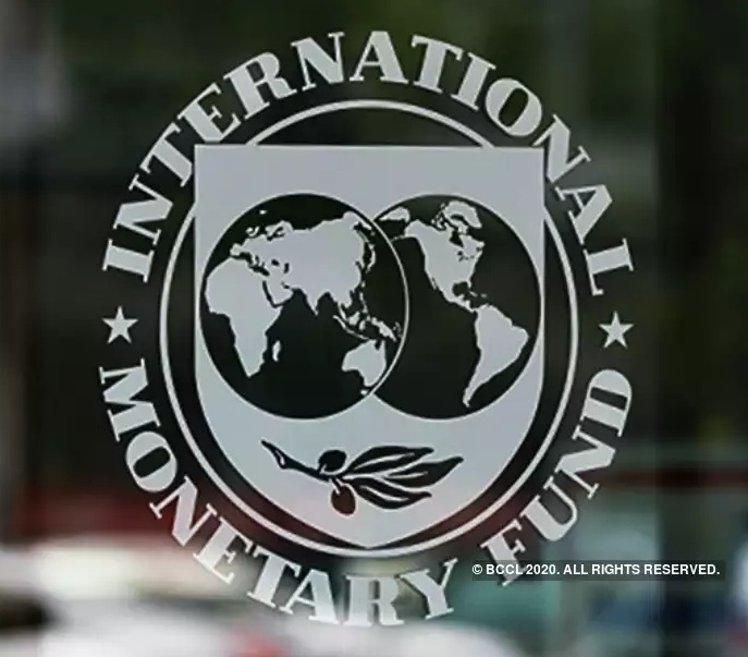 Indian economy is gradually recovering: IMF