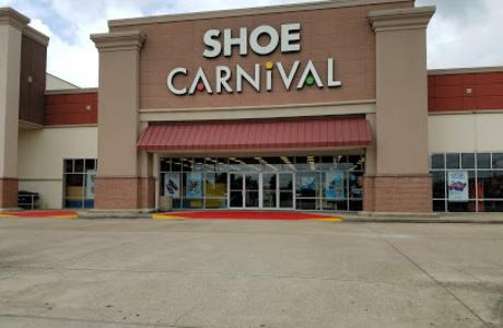 Shoe Carnival, a US-based retailer of moderately priced footwear and accessories,Net Sales