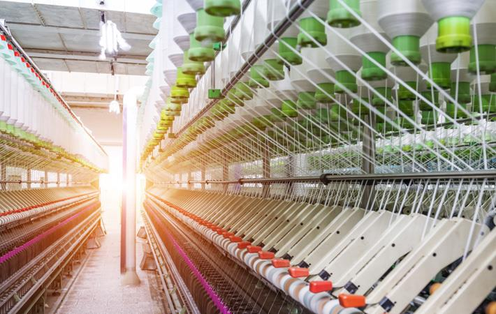 Tiruppur to invest in the new Veda Textile Park,