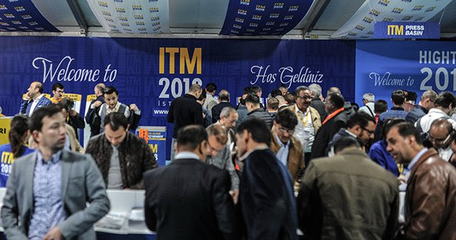 Turkish Textile Manufacturers Wait for ITM 2021 Exhibition to Expand Their Investments.