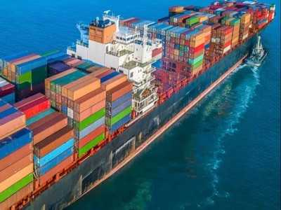 Indian Ministry Shipping and Waterways Spacific  warehouses