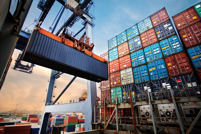Container Shortage Indian Exporters (TEXPROCIL)
