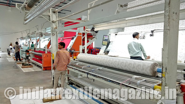 GHCL Textile Company Revenue Q3 FY21 Of  ₹809 cr