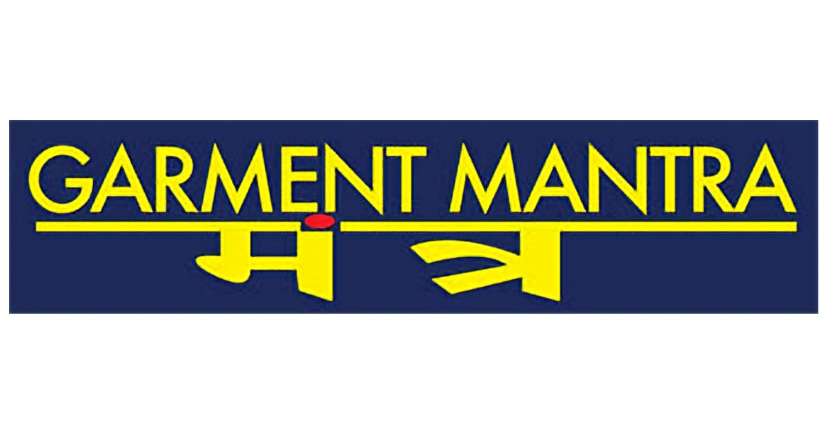 Garment Mantra integrates group textile operations.