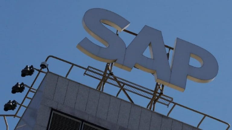 SAP is invest ₹500 cr multi-cloud choice India