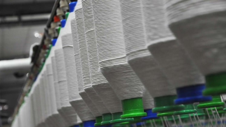 Raw material price increase – The latest storm to have hit the apparel industry.