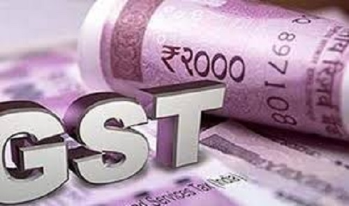 GST collections at all-time high of over Rs 1.15 lakh cr in Dec.