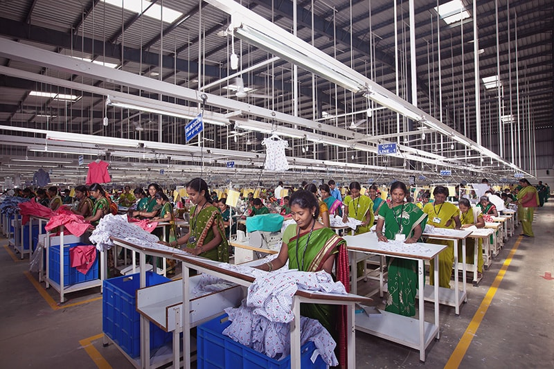 2021 – A year of progress for Indian Textile & Apparel sector: ITF