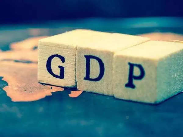 FICCI Project GDP Growth Fiscal 2020-2021 At minus 8 %
