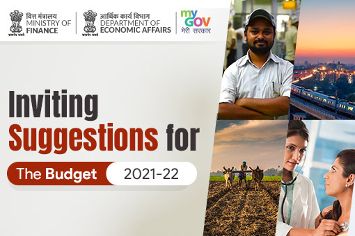(TEA) Submit  Recommendations for Union Budget