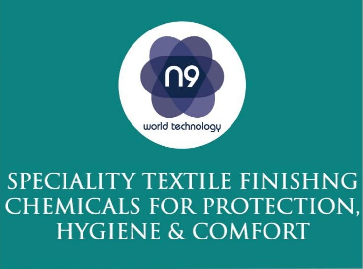 Protection, Hygiene And Comfort With N9 World Technologies.