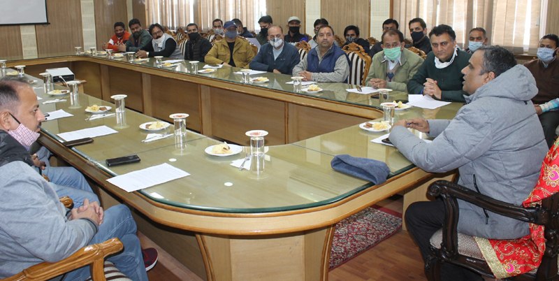 Centre to bear employees, employers' share of PF for 24 months: Prasant