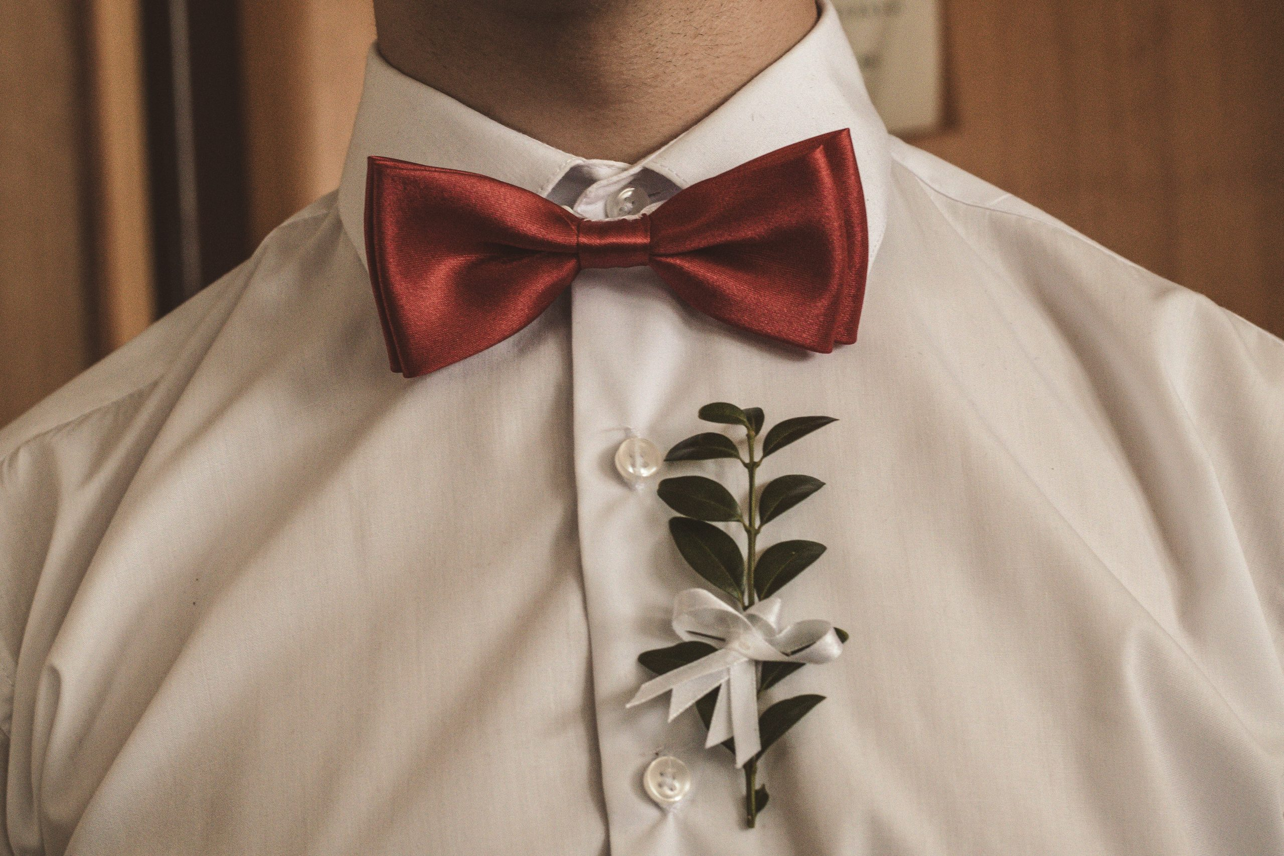 Ties And Bow Ties.