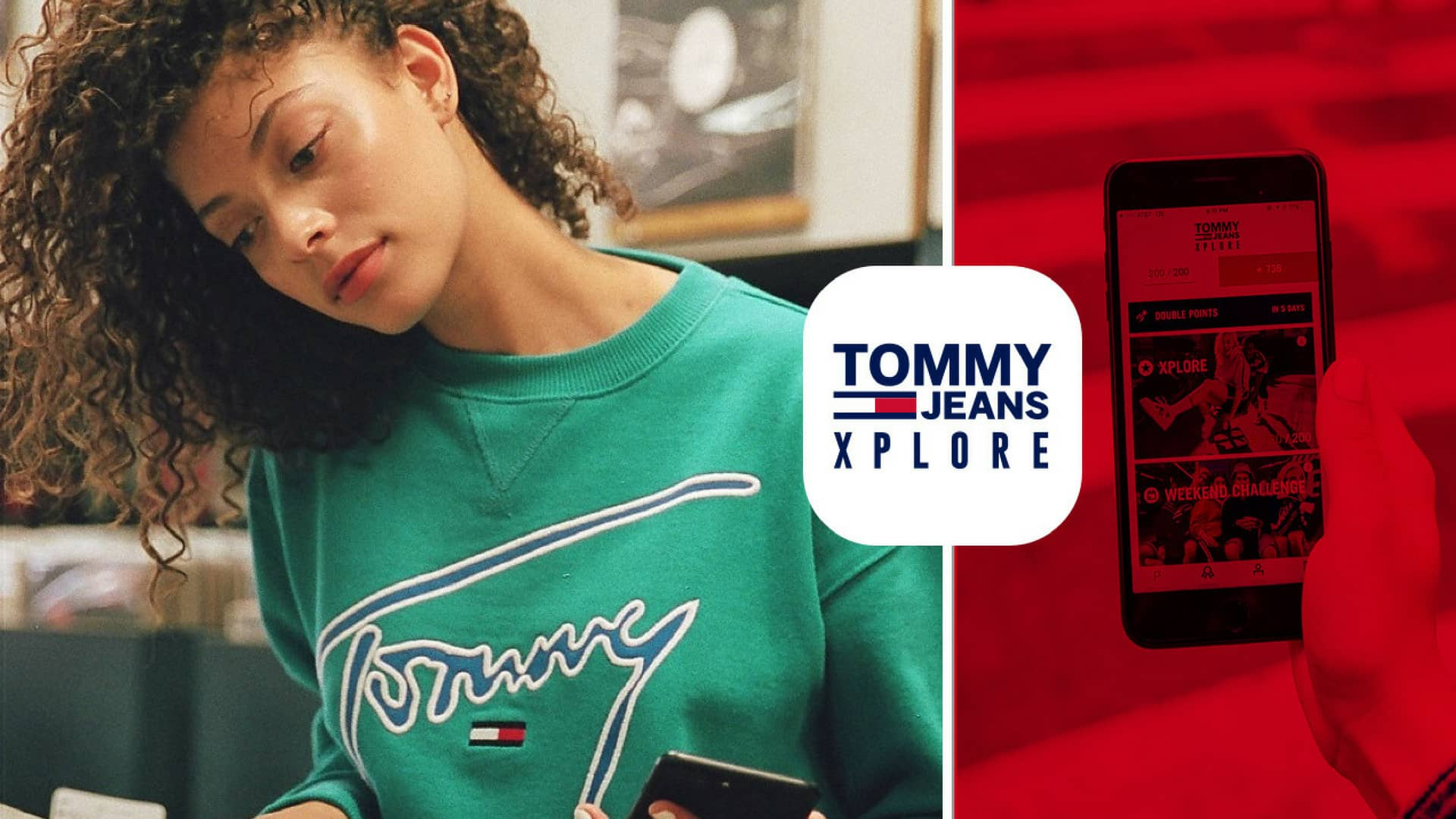 Tommy Hilfiger, 3rd Edition of fashion challenge