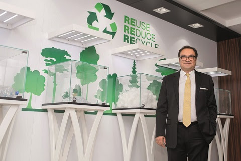 Interview with Gama Recycle – the pioneer in textile recycling