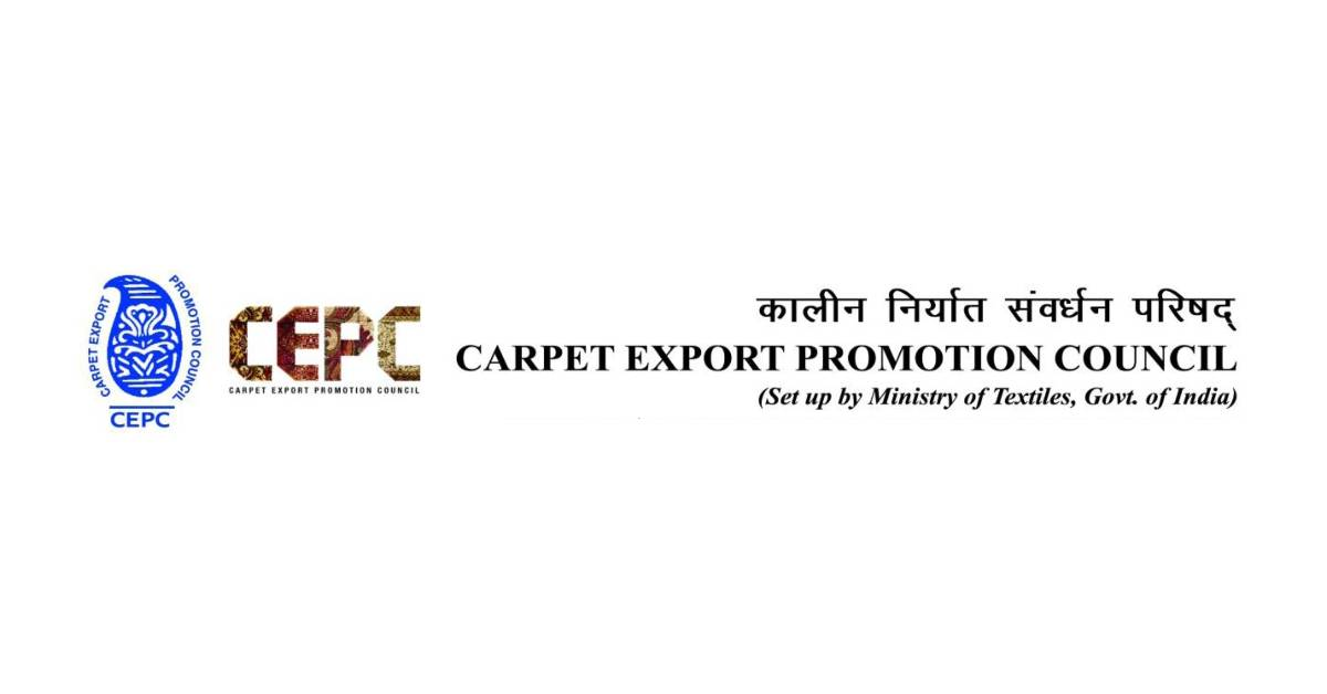 41st India Carpet Expo – Institution of Awards.