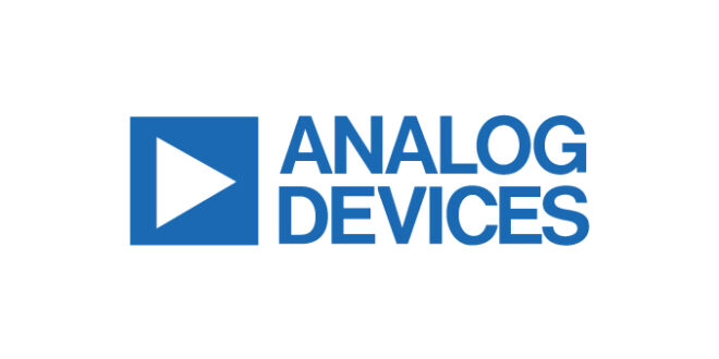 Analog Devices' Battery Management System ICs and Automotive Audio Bus Power Volvo's All Electric XC40 SUV