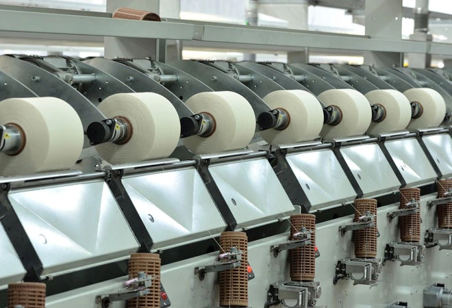 Budget 2021 can help India become world's textile outsourcing capital.