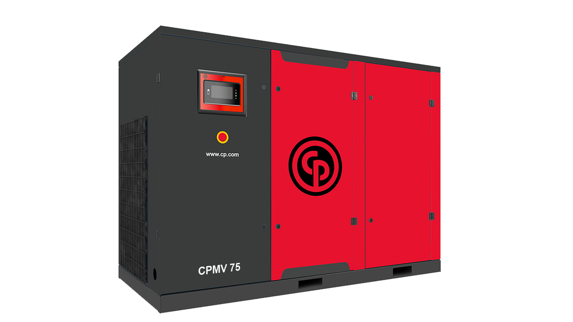 Chicago Pneumatic India launches Permanent Magnet motor compressors from 10-100 HP range, titled as CPMV & CPVS PM