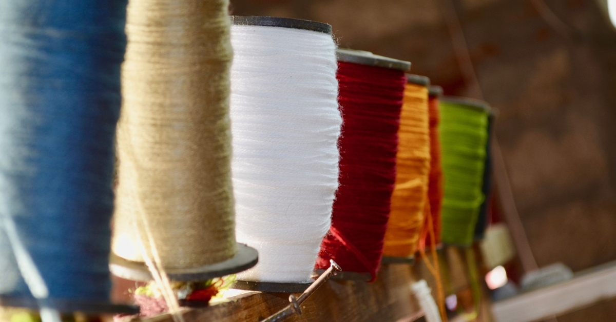 Exports of Man-made fibre Textile Product.
