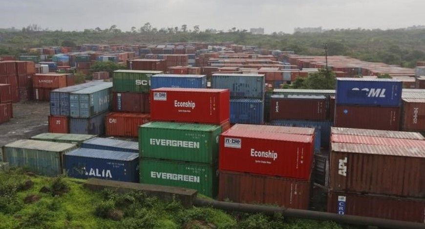 FIEO urges Indian govt to start manufacturing containers.