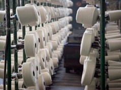 Garment factories must upskill employees to retain business in a sustainable world'.