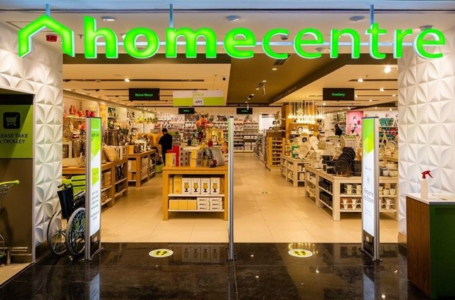 Home Centre opens its first Uttarakhand store in Pacific Mall
